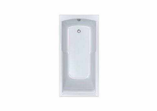 Carron Apex 1700 x 800mm Single Ended Bath
